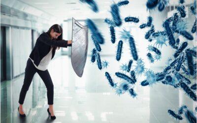 BactiBlock contra Bacterias Multiresistentes