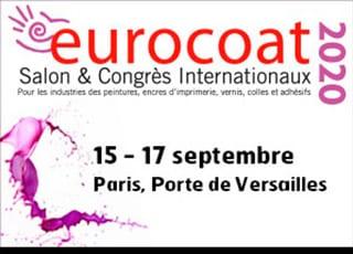 Visita Bactiblock en la feria Eurocoat 2020