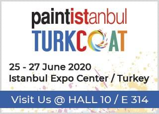 Bactiblock participará en la feria Turkcoat 2020